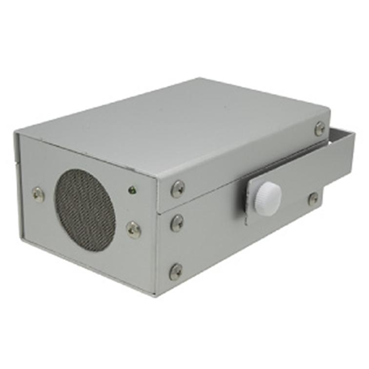 超音波に対する「馴れ」現象を防止するネオ